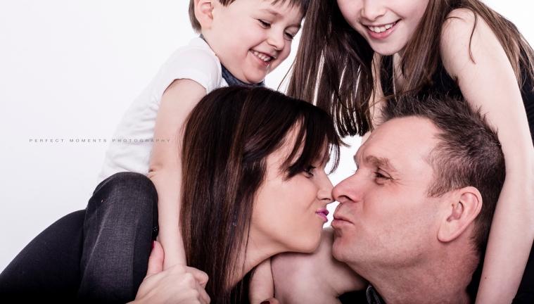 kate family