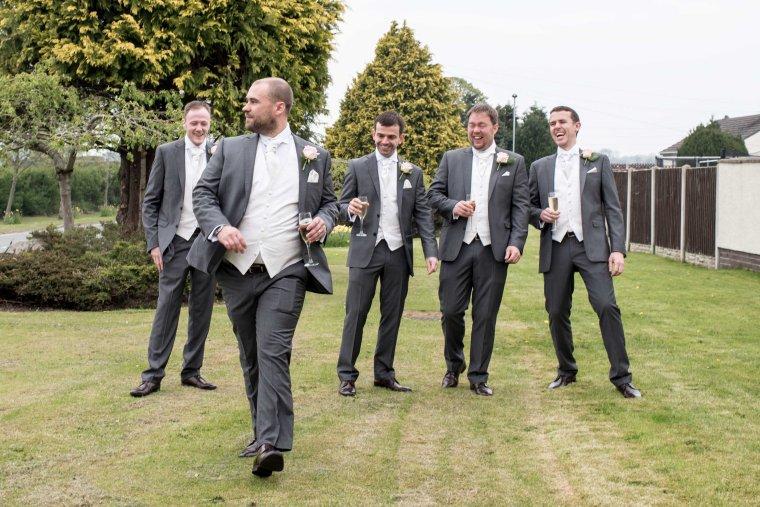 Rhian & Craig Wedding-155