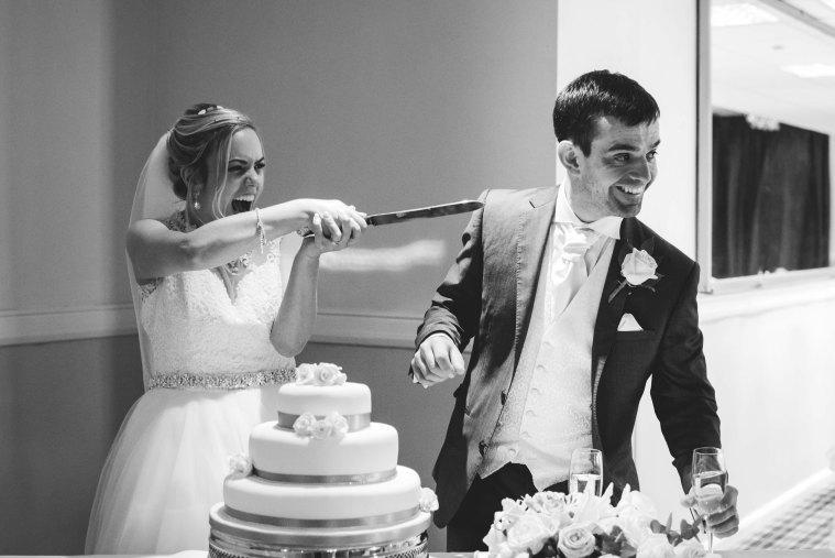Rhian & Craig Wedding-357