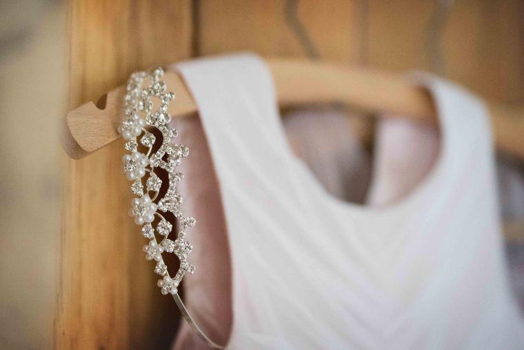 Rhian & Craig Wedding-7